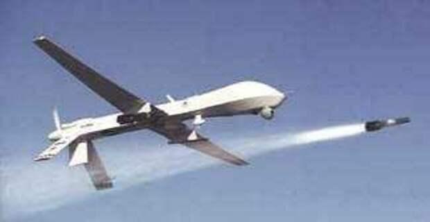 Самые смачные вундервафли современности. Сегодня – боевые летающие дроны