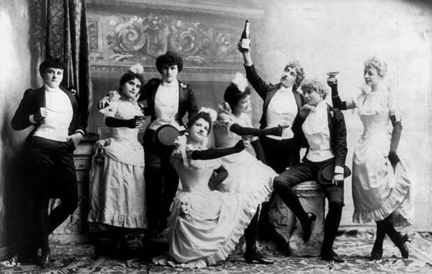 Как экономили деньги в 19 веке: правила разумной бережливости