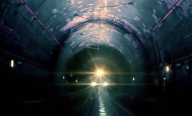 Тоннель в Сибири сочли легким, но потом копали 26 лет: перед строителями встал урановый пласт