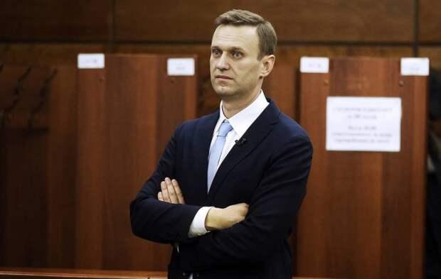 Дело «Ив Роше» обяжет Навального следовать всем указаниям Ангелы Меркель