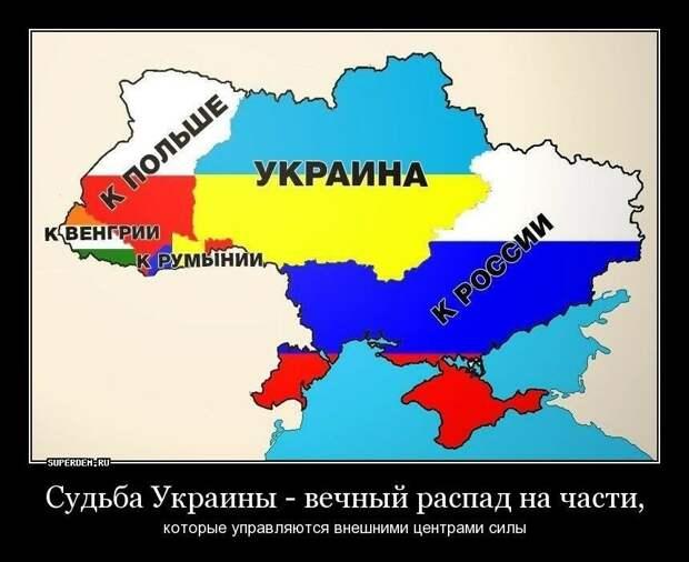 Как связаны: распад Украины, Северный поток 2 и Шёлковый путь