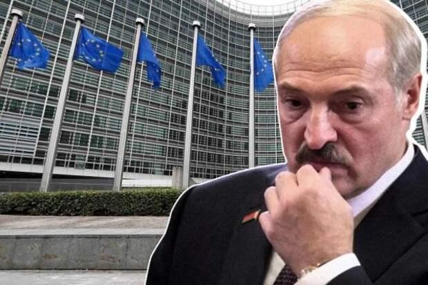 Белорусский фронт Евросоюза