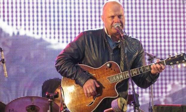 Кортнев заявил, что после эпидемии музыкантам придется снизить гонорары