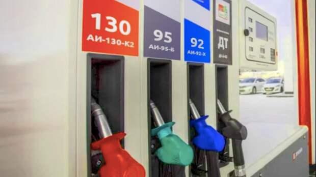 Россия заняла второе место в Европе по доступности бензина