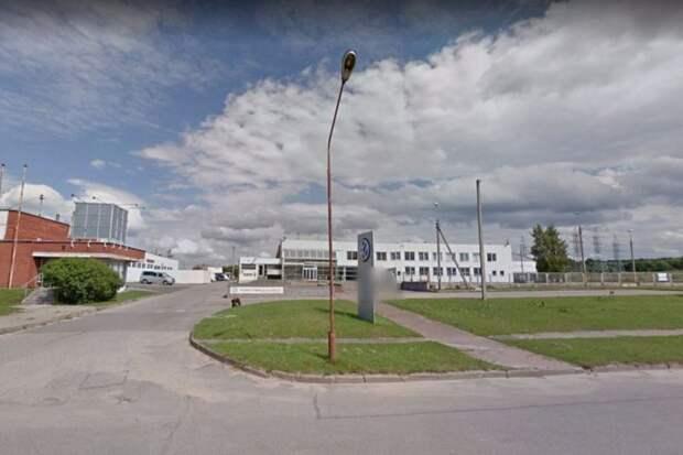 Вильнюсская фабрика транспортных средств ЕрАЗ, ЛАЗ, СССР, авто, автозавод, завод, зил, раф
