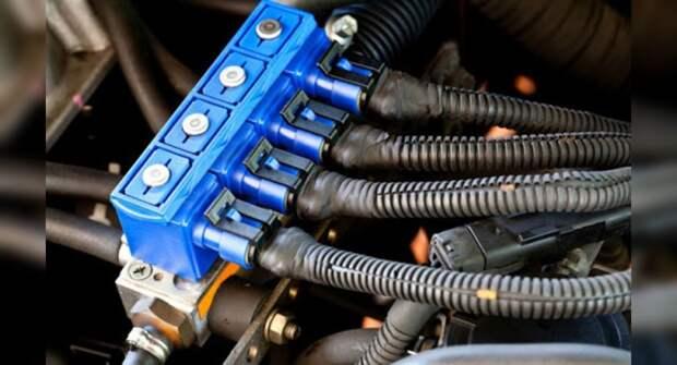 В Сети сообщили, как Nissan Almera перевели на газ