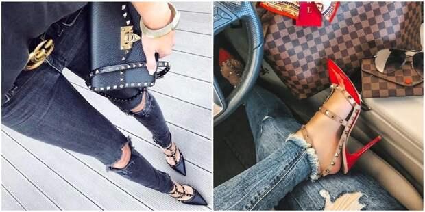 Туфли T-strap: 10 примеров и почему они так пользуются популярностью у девушек