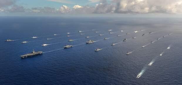 Тихоокеанский флот США