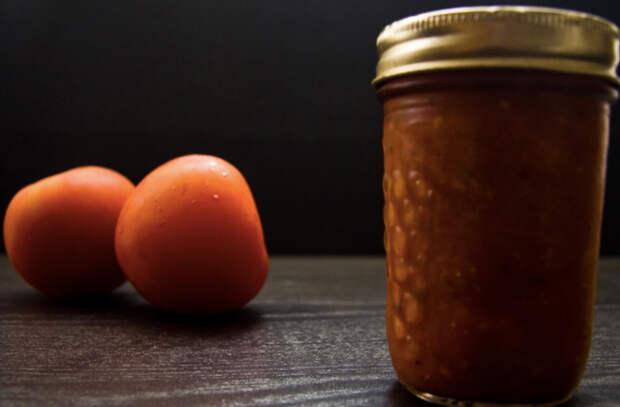 Острый соус подходит ко всему: готовим на кухне и забываем про кетчуп