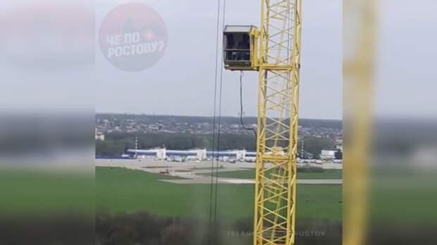 Старый аэропорт Ростова начали готовить под организацию рынка