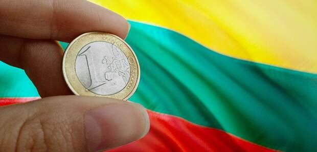 Литва что-то заявила. А кого это волнует?