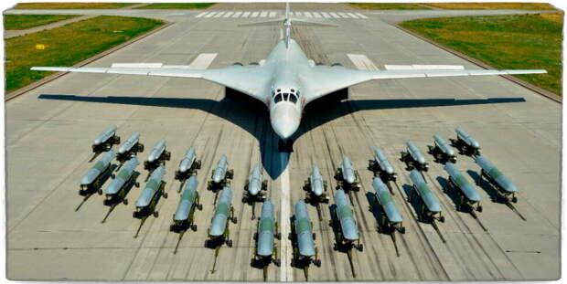 Возрождение «Белого лебедя» - совершил первый полёт Ту-160М.