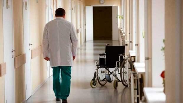 В Калининграде, врачи увольняются больше, чем трудоустраиваются