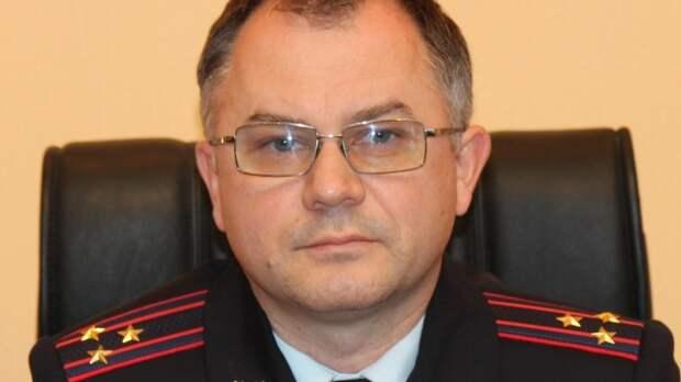 Новым министром внутренних дел Крыма стал Павел Каранда