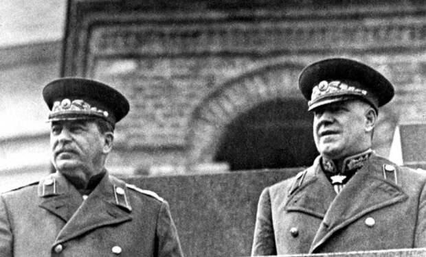 За что Сталин расстреливал генералов Советской Армии 1950 году