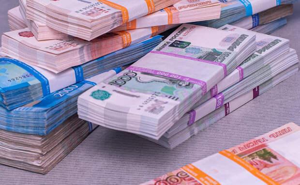 Берите, пока дают! Более 100 тысяч семей получили 7 миллиардов рублей