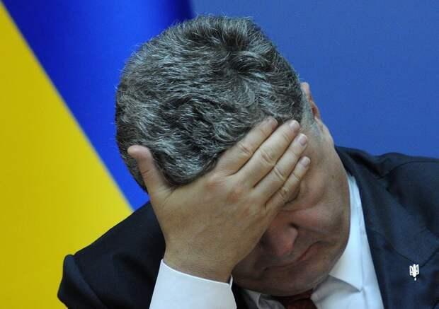 Как киевский пропагандист опозорился со своим креативом по переговорам Порошенко и Путина