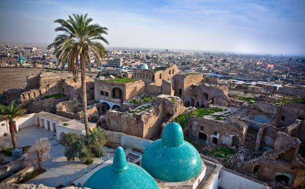 Киркук, Ирак