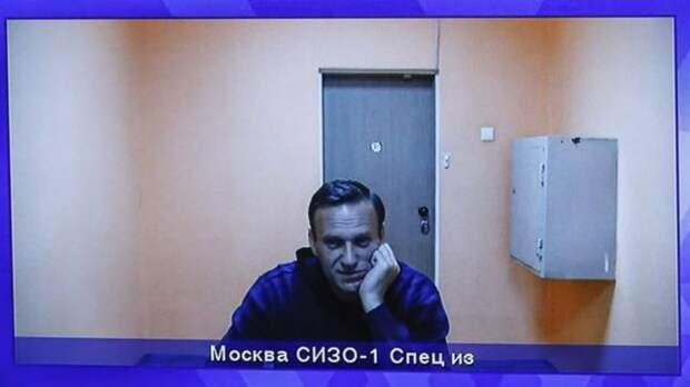 Кого Запад выберет на смену Навальному?