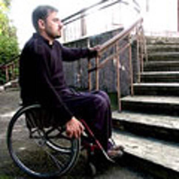 Когда здоровый мечтает об инвалидном кресле…