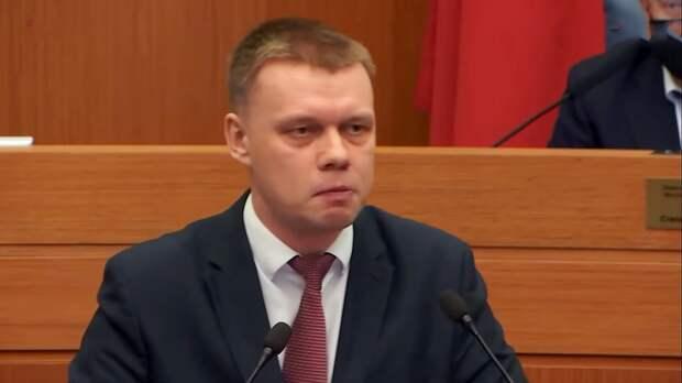 Российскую судебную систему латать бесполезно – депутат Е. Ступин объяснил, почему из-за нее пострадал Н. Платошкин