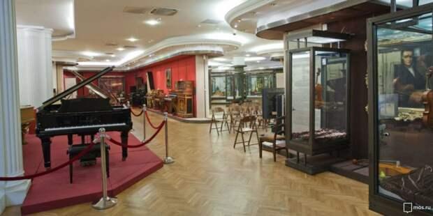 Коллекции столичных музеев станут доступны онлайн на единой интернет-площадке. Фото: mos.ru