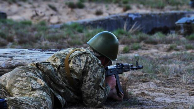 Власти ДНР сообщили об артиллерийском ударе ВСУ по окраинам Донецка