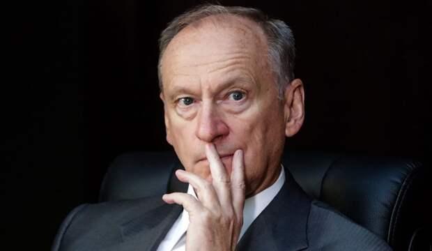 Патрушев предупредил США об ответе за «трудные дни» для России