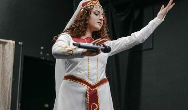 ВОренбурге стартовал 32-й студенческий фестиваль «НаНиколаевской»