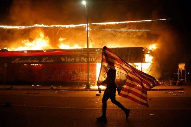 США: Новый год — старые противоречия