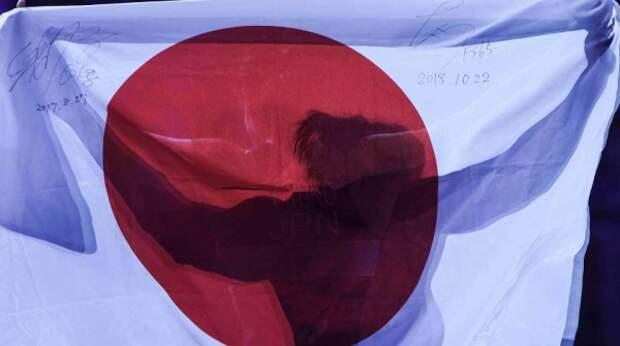 Японию взбесило заявление США по Японскому морю