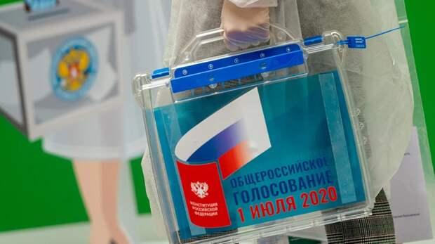Голосование «на высоте»: иностранные политики, наблюдавшие за УИКами, назвали Россию отличным примером для других стран