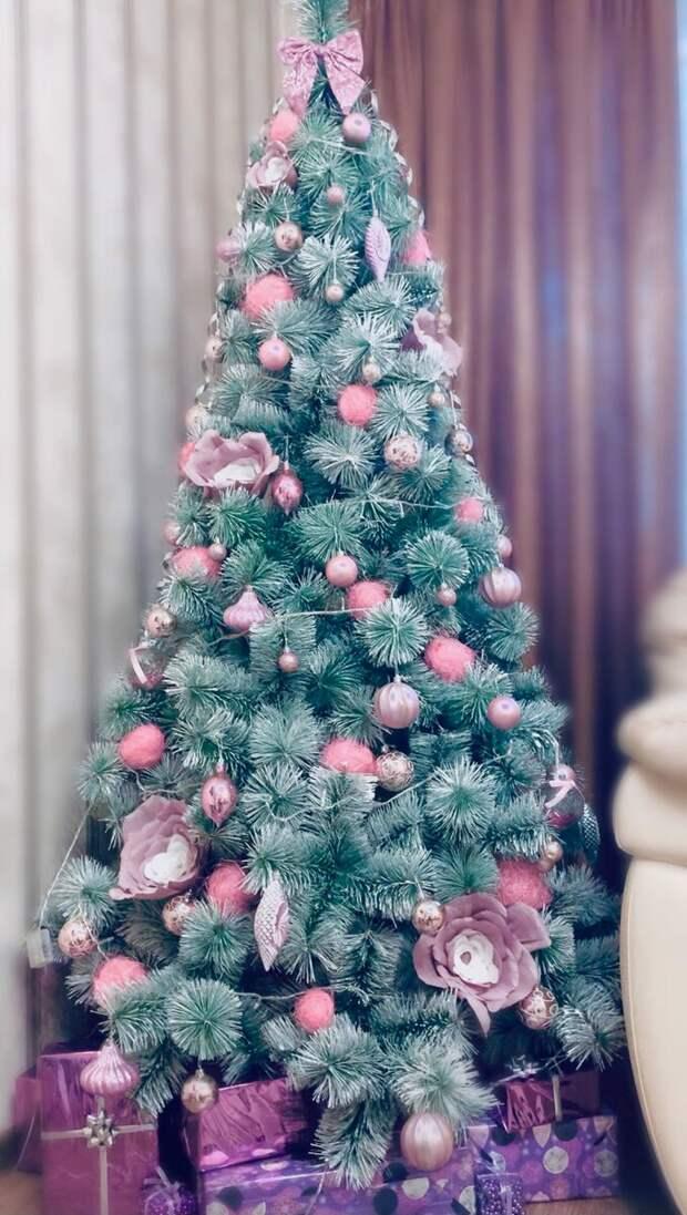 Как взбодрить вашу ёлку к Новому году?