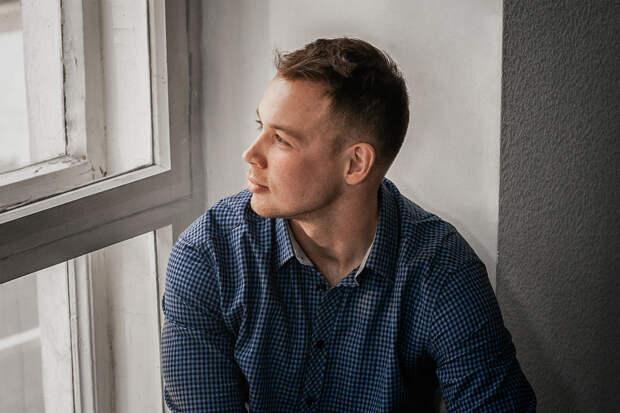 "Антон Возмищев: ""Сила не в мышцах, сила в добре"""