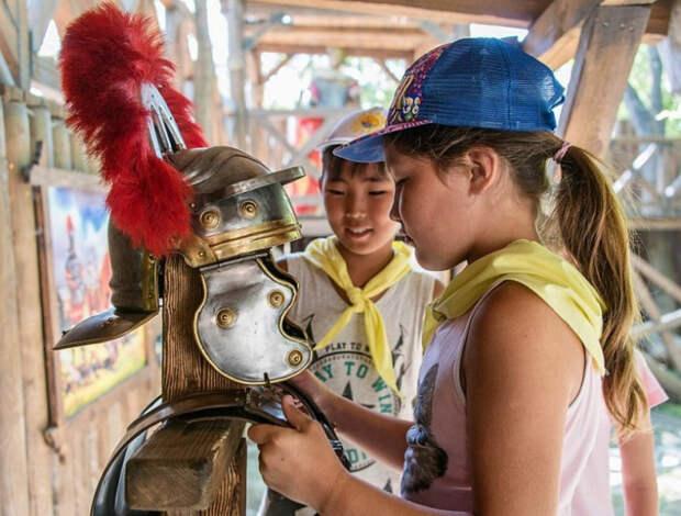 Кубанские туристические объекты в числе лучших мировых достопримечательностей