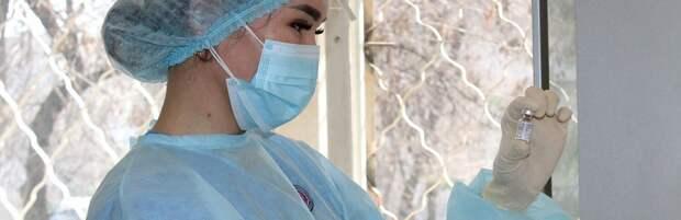 С апреля в Казахстане планируют обеспечить доступ к иммунизации до 2 млн человек ежемесячно