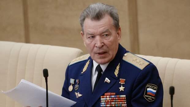 Умер герой Советского Союза Николай Антошкин