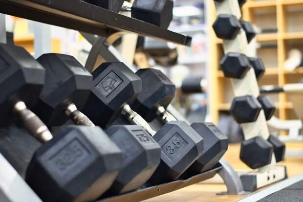В Удмуртии не исключают возможности закрытия фитнес-центров из-за коронавируса