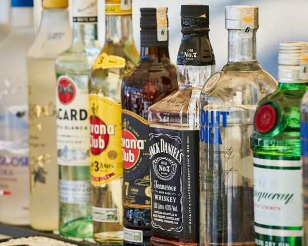 Дефицит витамина B1 приводит к развитию алкогольной деменции