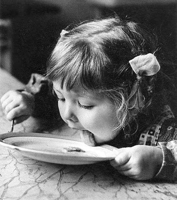 Хочу добавки !! СССР, детство, фотографии