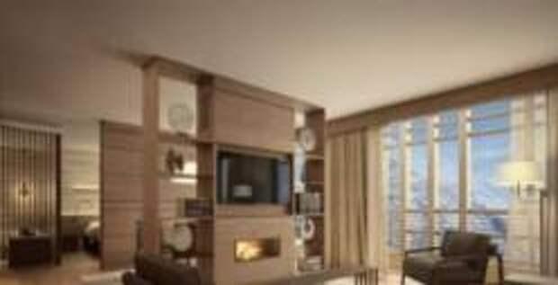 В Италии впервые появятся велнес-резиденции