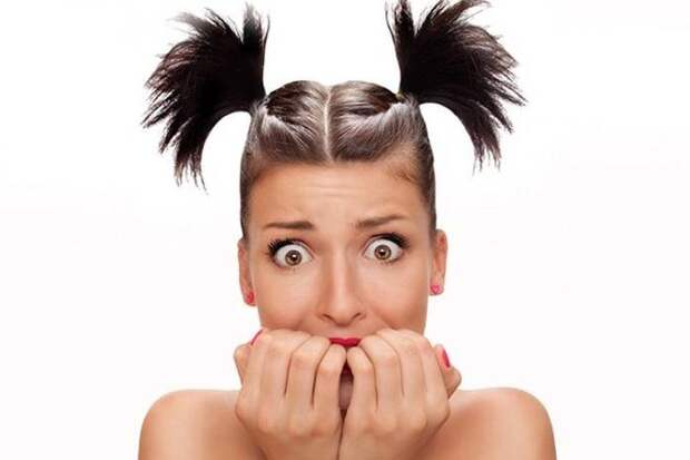Чего больше всего боятся женщины: неожиданные выводы психологов - kolobok.ua