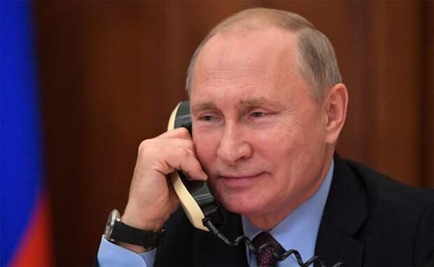 Двуличные американские демократы хотят узнать, что сказал Путин
