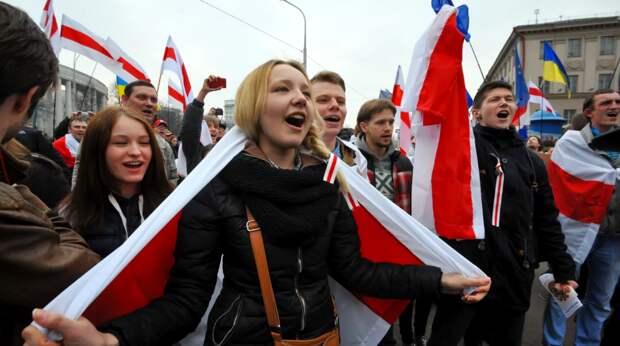 Озвучено будущее Белоруссии после смены власти