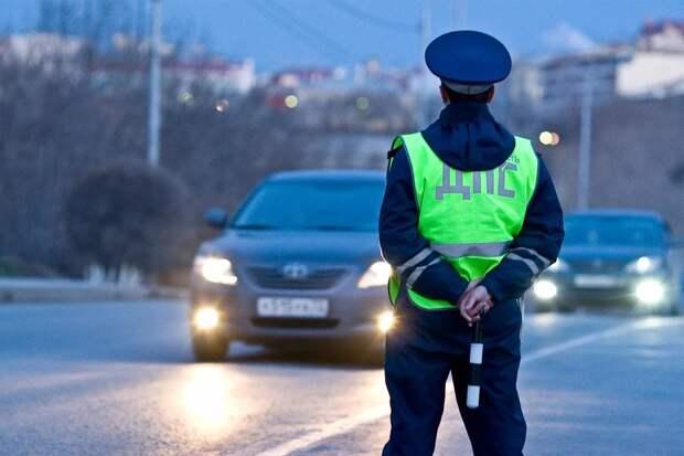 В России МВД доработало законопроект об ужесточении контроля над состоянием автомобилей