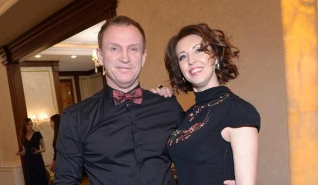 «Нам пришлось усыновить»: Рыбин и Сенчукова сделали неожиданное признание