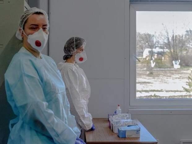 Медбрат раскрыл схему заражения коронавирусом врачей и медсестер в больницах