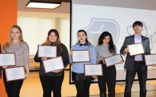 Более сотни студентов МАИ получили стипендии президента и Правительства РФ