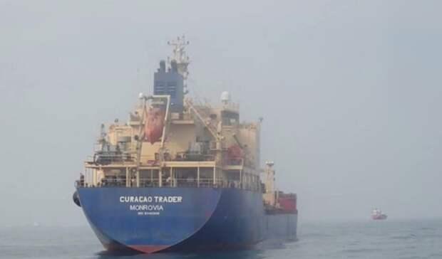 Семь россиян назахваченном пиратами танкере вГвинейском заливе попали вплен