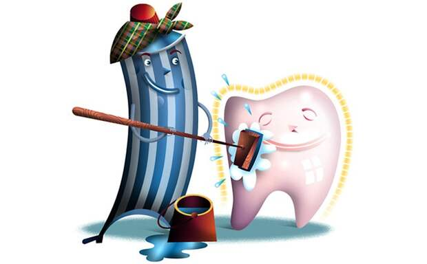Потрясающие способы использования зубной пасты, о которых вы и не догадывались